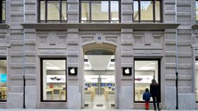 蘋果直營店 Apple Store 翻攝官網 CalleColon 西班牙