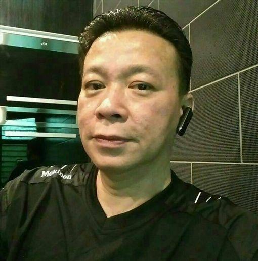 朱峰靖(圖/翻攝自臉書)