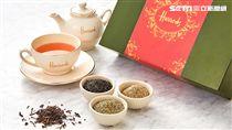山青花燃,旺年,春節,過年,Harrods,新光三越,英式紅茶
