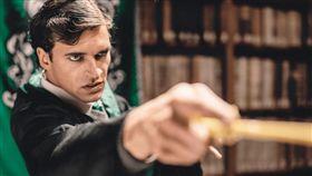 哈利波特,Harry Potter,電影,佛地魔,前傳(圖/Voldemort: Origins of the Heir臉書)