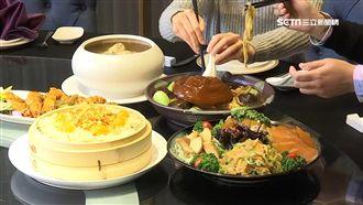 搶攻常溫年菜市場 業者推取餐得來速