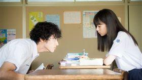 日版那些年我們一起追的女孩 齋藤飛鳥 山田裕貴/翻攝自推特