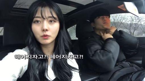 YouTuber,戲精,mm,演戲,上演,哥哥,조재원(圖/翻攝自YouTube)