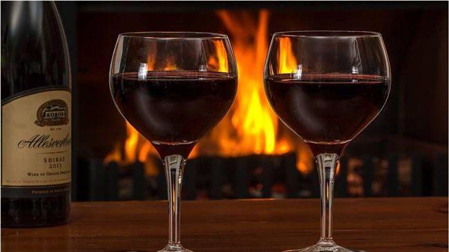為了挽救婚姻…她竟把經血加入紅酒!