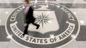 CIA.美國中情局(圖/路透社/達志影像)