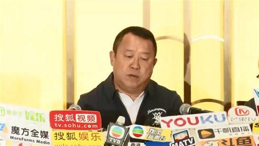 曾志偉,/翻攝自HK Apple Daily