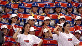 史上最多人!金正恩品質保證 北韓正妹團曝光