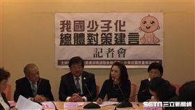 中華民國兒童健康聯盟 記者張之謙攝