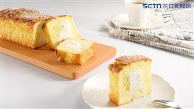 亞尼克民生店,磅蛋糕。(圖/亞尼克提供)