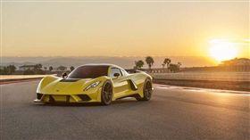 最速市售車!超級神獸VenomF5/車訊網,負面新聞勿用
