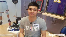 HBL南山高中教練許時清(圖/記者劉家維攝)