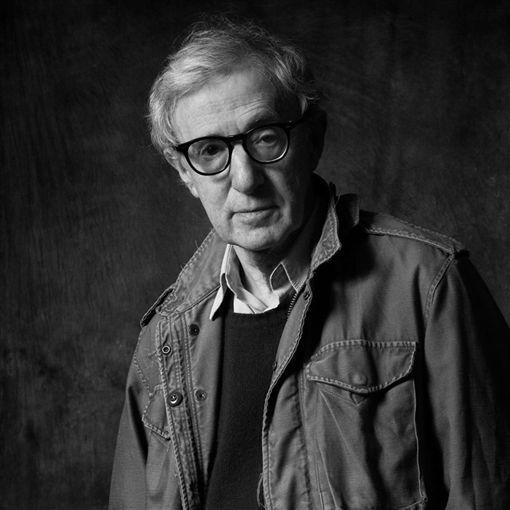 知名導演伍迪艾倫(Woody Allen)_圖/翻攝自Woody Allen臉書