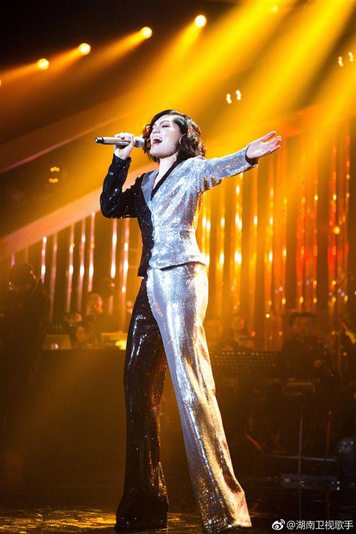 歌手,我是歌手,汪峰,Jessie J,GAI,退賽,嘻哈,冠軍,抵制/歌手微博