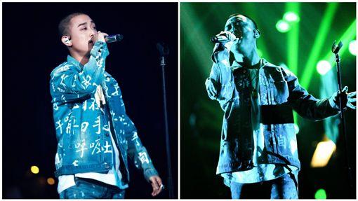 歌手,我是歌手,GAI,退賽,嘻哈/歌手微博