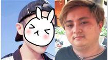 告白被拒!肥男怒減36公斤變美男 網:換女生哭哭了