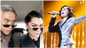 Jessie J,退賽,歌手,我是歌手,吉杰/吉杰微博