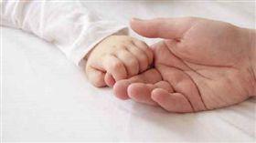 新生兒,嬰兒,生產,母子/達志影像/美聯社