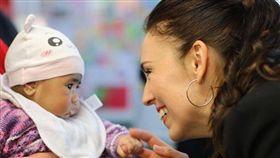 紐西蘭37歲女總理阿爾登(Jacinda Ardern) 臉書