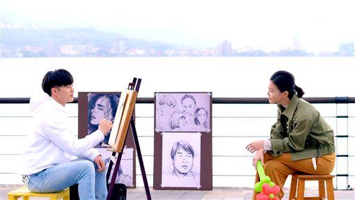 《姊的時代》小樂吳思賢、鍾瑶