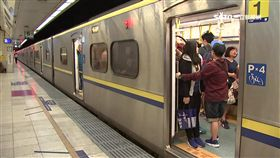 示意圖/台鐵,列車,火車,乘客