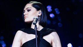 Jessie J(圖/翻攝自微博)
