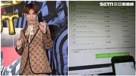 蕭敬騰演唱會門票開賣 KKTIX系統當機/資料照、KKTIX官網