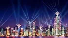 香港(圖/翻攝Discover Hong Kong)