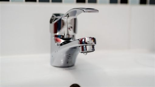 水龍頭,停水,台水 示意圖/翻攝自Pixabay