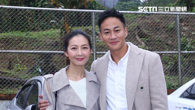 何潤東妻自嘲陪睡十年 換嘸女一角色