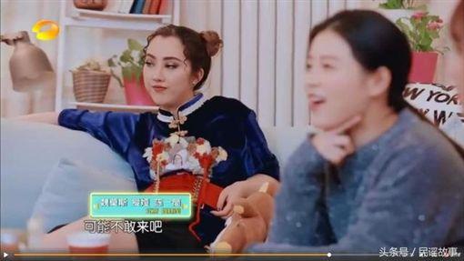 王菲,歌手,嗨看電視/翻攝自微博
