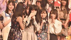 AKB48,馬嘉伶,抹茶,單曲,選拔成員,外國籍,台灣之光 (圖/翻攝自modelpress)