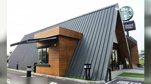 全台獨一「貨櫃咖啡屋」 未落成成打卡熱點