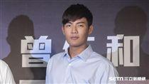 ▲王維中將挑戰韓國職棒。(資料照/記者林敬旻攝)