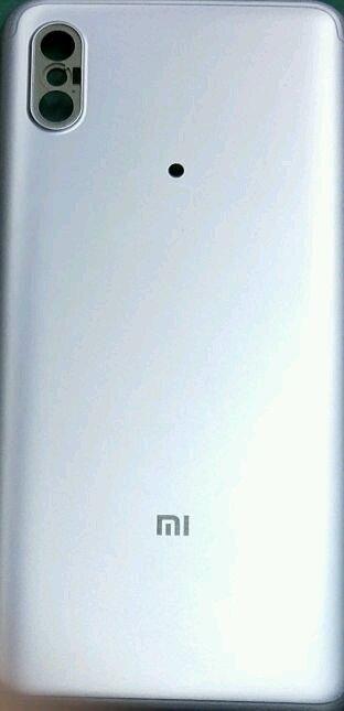 諜照,小米6X,全面屏,18:9,雙鏡頭,指紋辨識,iPhone X