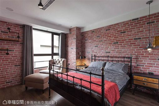 名家專用/幸福空間/一次搞懂8種壁材 牆面活出亮麗新人生!(勿用)