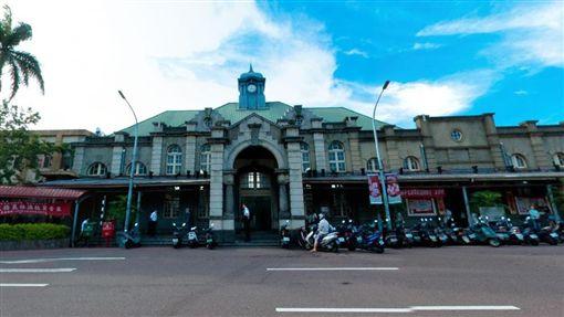 新竹車站(圖/翻攝自Google地圖)