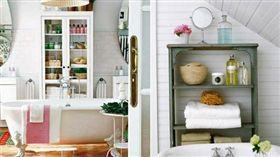 名家專用/幸福空間/原來就是少了它!令人著迷的20種浴室收納提案(勿用)