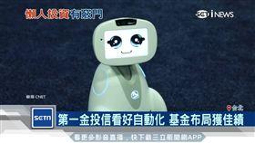 AI機器人,科技,基金,第一金投信,人工智慧,台股,趨勢