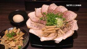 東區,拉麵,鷹峰涼一,日本,傳統,醬油拉麵,燒肉,打卡,美食