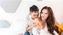 婚外情、激情、性愛、偷情、外遇示意圖/pixabay