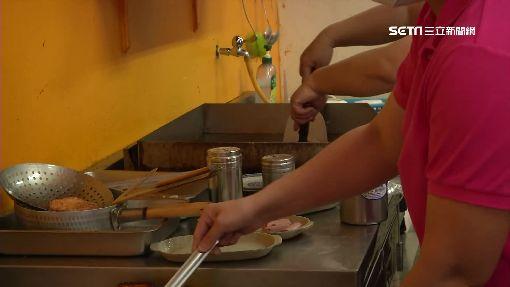 早餐店煎台月薪22K被嫌低 老闆遭封鎖