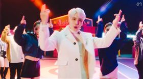 SHINee成員鐘鉉。圖/翻攝自SMTOWN YouTube