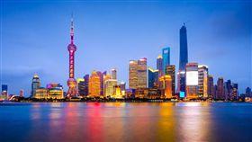 旅遊,景點,幸福,美洲,歐洲,上海,CondéNast Traveler 圖/路透社/達志影像