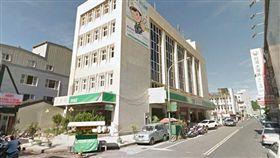 高雄旗山郵局。(圖/翻攝Google Map)