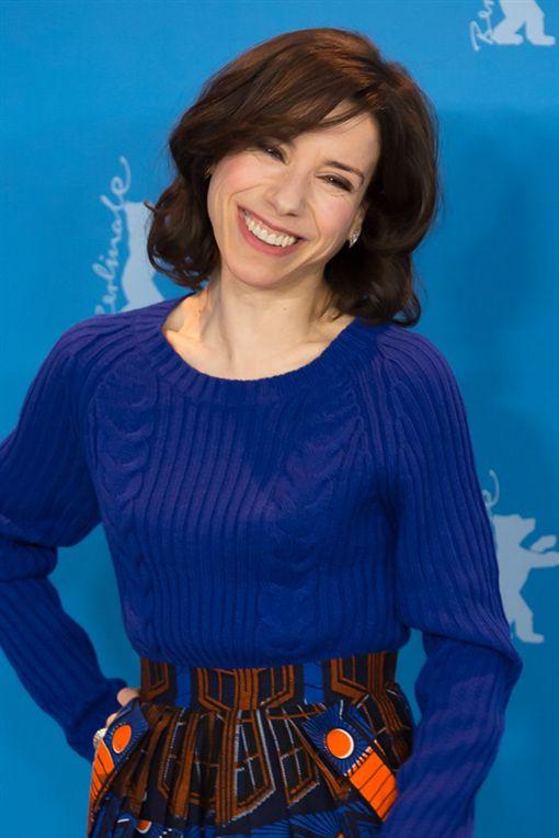 莎莉霍金斯以《水底情深》入圍女主角。(圖/翻攝維基百科)