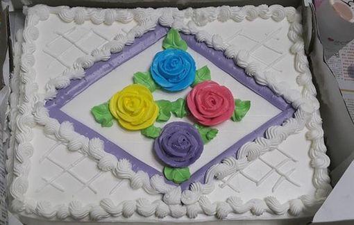好市多的甜點都好吃? 網:生日蛋糕難吃到爆!圖/翻攝自Costco好市多 商品經驗老實說