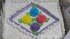 好市多的甜點都好吃? 網:生日蛋糕難吃到爆! 圖/翻攝自Costco好市多 商品經驗老實說