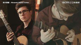 影片授權:Alexandr MISKO Guitar