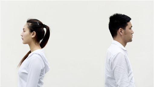 吵架,夫妻,情侶,離婚圖/翻攝自pixabay