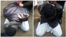 巴基斯坦大學生在爭執中開槍射殺校長(圖/翻攝自YouTube)
